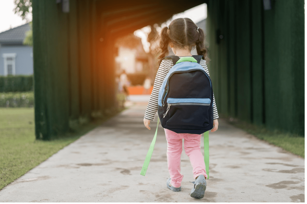 3 Safe, Non-Toxic Back to School Hygiene Tips